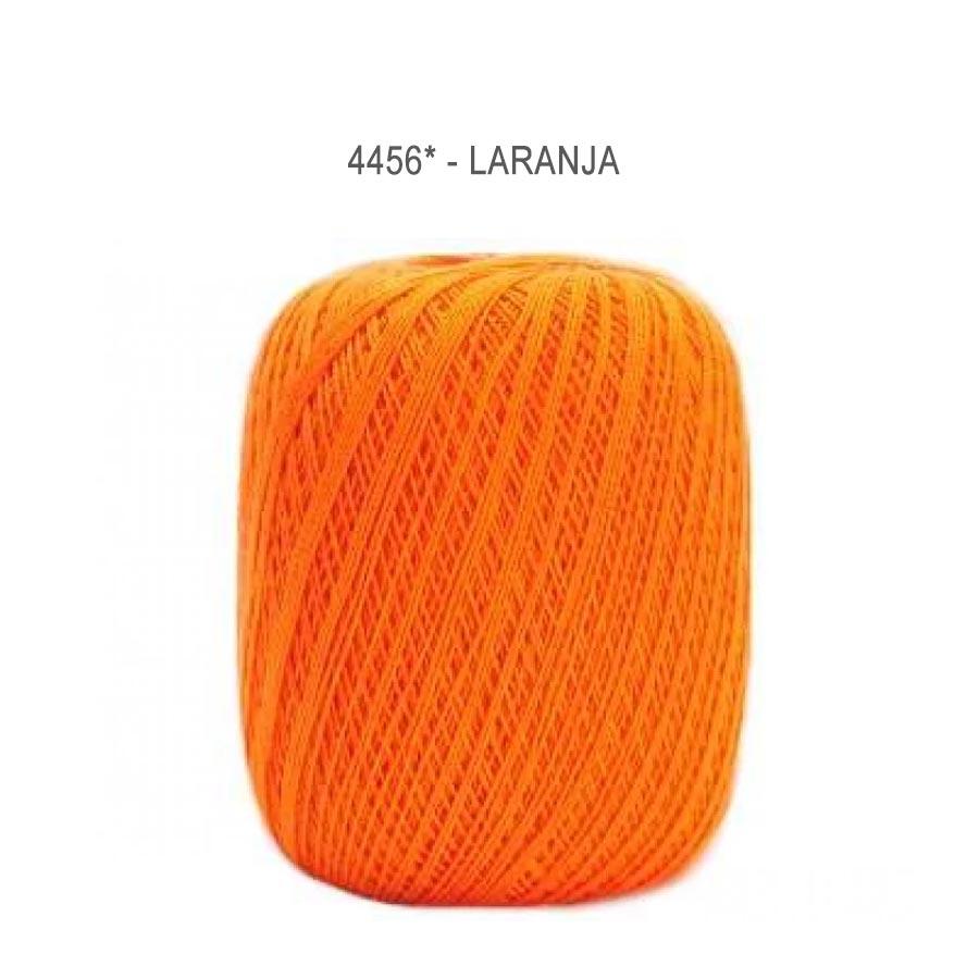 Linha Cléa 1000 Cores Lisas - Circulo - 4456 - Laranja
