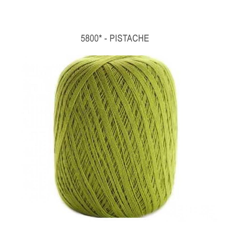 Linha Cléa 1000 Cores Lisas - Circulo - 5800 - Pistache