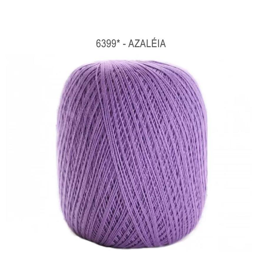 Linha Cléa 1000 Cores Lisas - Circulo - 6399 - Azaleia