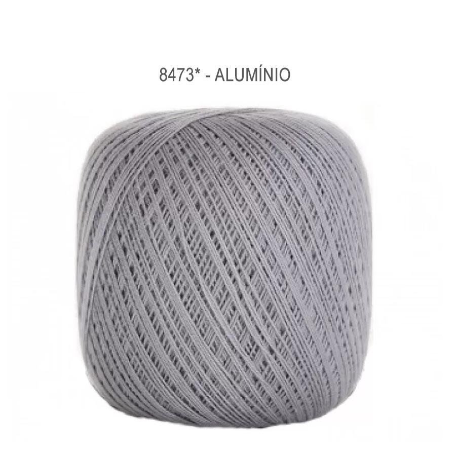 Linha Cléa 1000 Cores Lisas - Circulo - 8473 - Alumínio