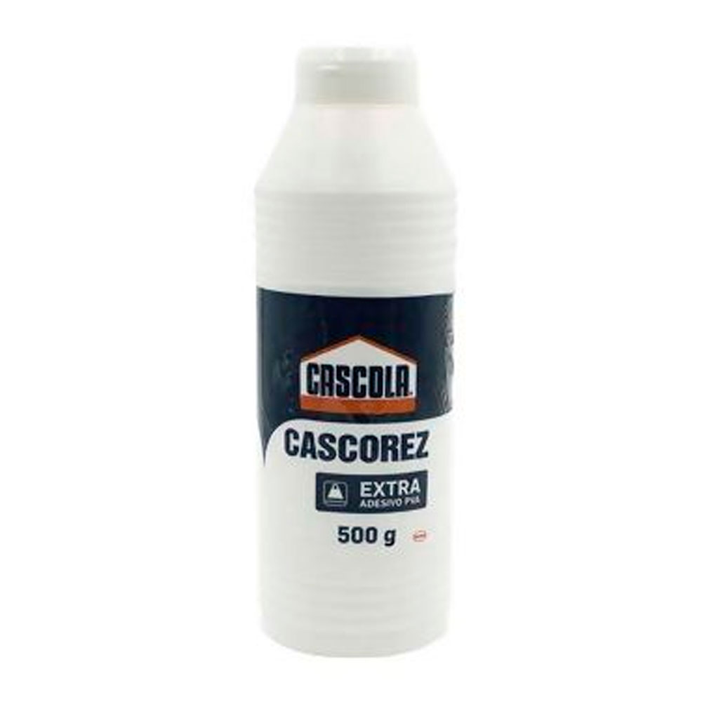 Cola PVA Branca Cascorez Extra 500g - Cascola