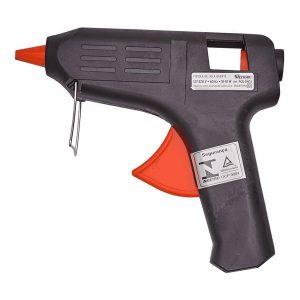 Pistola de Cola Quente 10W Bivolt PCQ040J - Western
