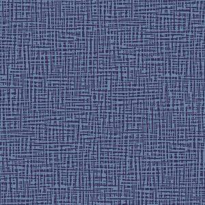 Tecido Tricoline Estampado 100% Algodão Tramas Azul 1556 V004 Peripan
