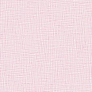 Tecido Tricoline Estampado 100% Algodão Tramas Rosa 1556 V081 Peripan