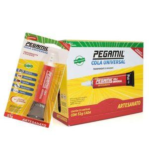 Cola Universal Pegamil 51g